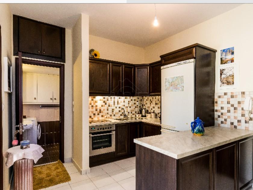 Διαμέρισμα 55τ.μ. πρoς αγορά-Λαγανάς » Καλαμάκι