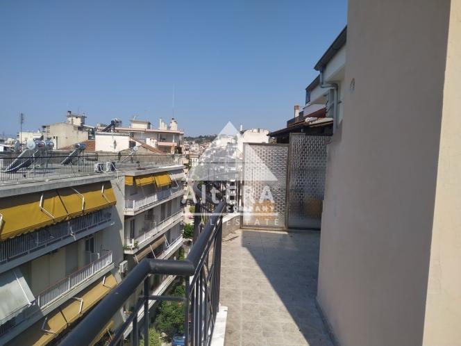 Διαμέρισμα 80τ.μ. πρoς αγορά-Σέρρες » Πυροβολικά
