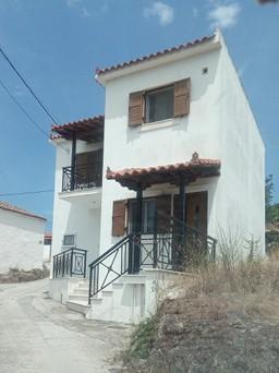 Διαμέρισμα 64τ.μ. για αγορά-Λήμνος - μούδρος