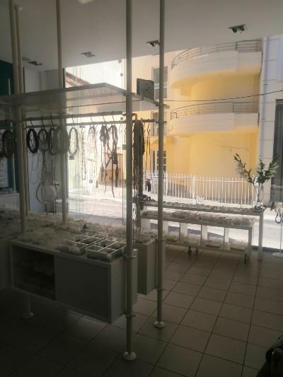 Γραφείο 60τ.μ. πρoς ενοικίαση-Αίγιο » Κουλούρα