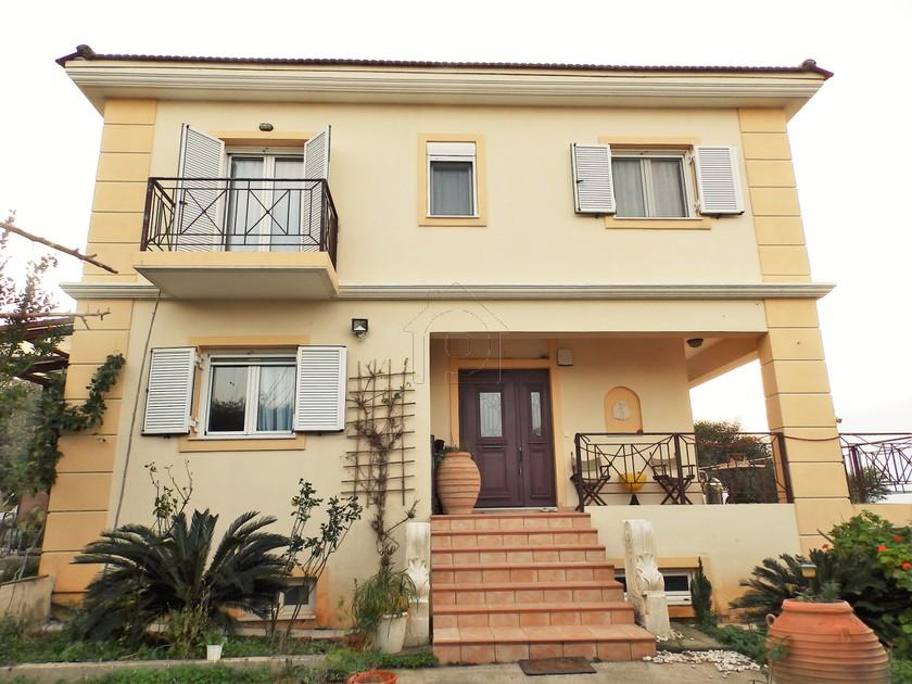Μονοκατοικία 180τ.μ. πρoς ενοικίαση-Πλατανιάς