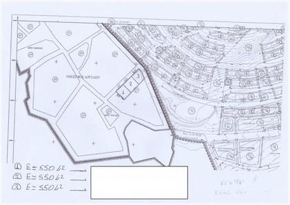 Οικόπεδο 550τ.μ. πρoς αγορά-Κοζάνη » Άργιλος