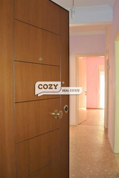 Διαμέρισμα 45τ.μ. πρoς ενοικίαση-Δόξα