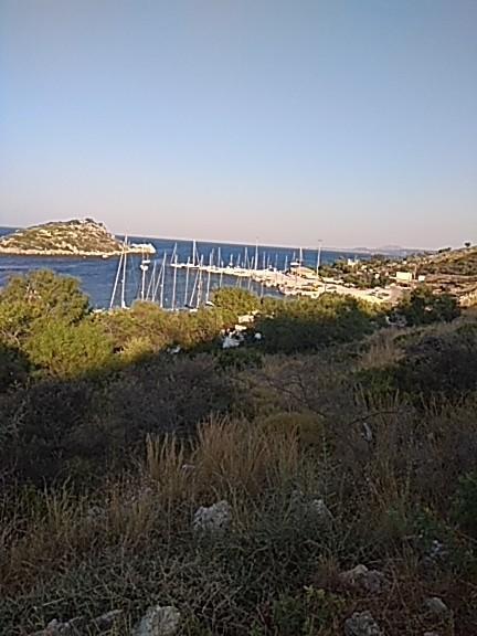 Οικόπεδο 5.500τ.μ. πρoς αγορά-Ελάτιο » Άγιος νικόλαος