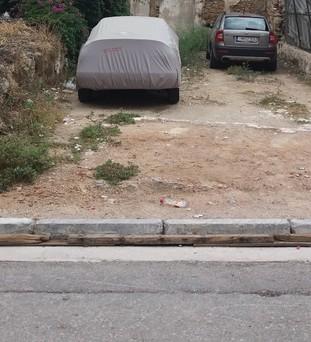 Parking 120τ.μ. πρoς ενοικίαση-Γκάζι - μεταξουργείο - βοτανικός » Ρουφ