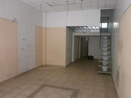 Κατάστημα 40τ.μ. πρoς ενοικίαση-Κοζάνη » Γηροκομείο