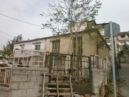 Μονοκατοικία 150τ.μ. πρoς αγορά-Κοζάνη » Μελίσσια