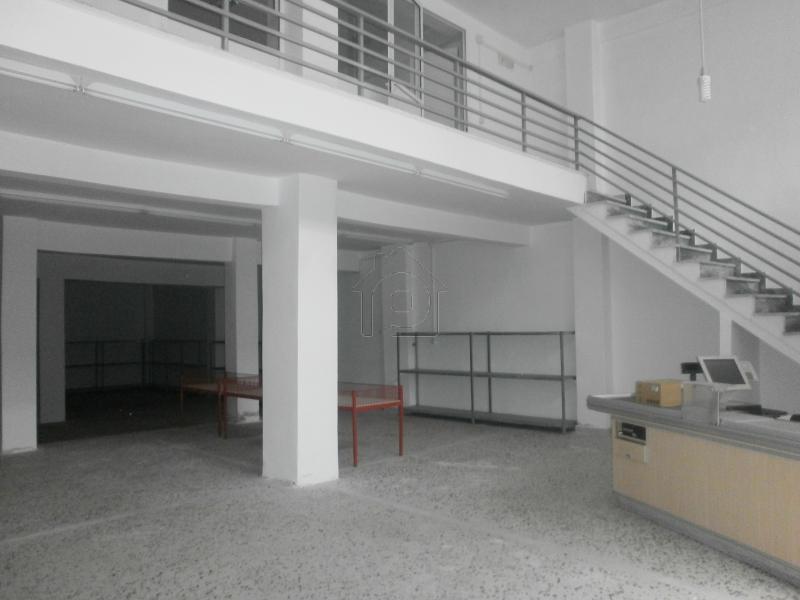 Κατάστημα 165τ.μ. πρoς ενοικίαση-Κοζάνη » Γηροκομείο