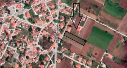 Οικόπεδο 2.000τ.μ. πρoς αγορά-Κοζάνη » Πρωτοχώρι
