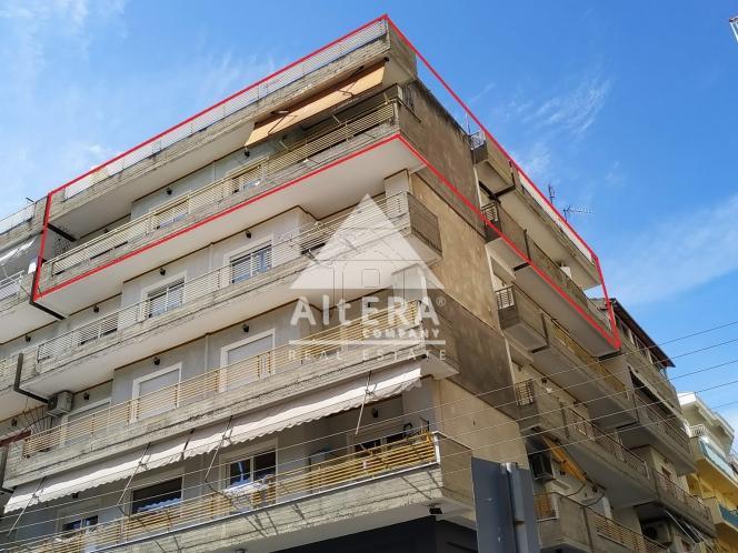 Διαμέρισμα 170τ.μ. πρoς αγορά-Σέρρες » Καλκάνη