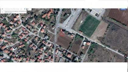 Οικόπεδο 270τ.μ. πρoς αγορά-Κοζάνη » Σπινάρης