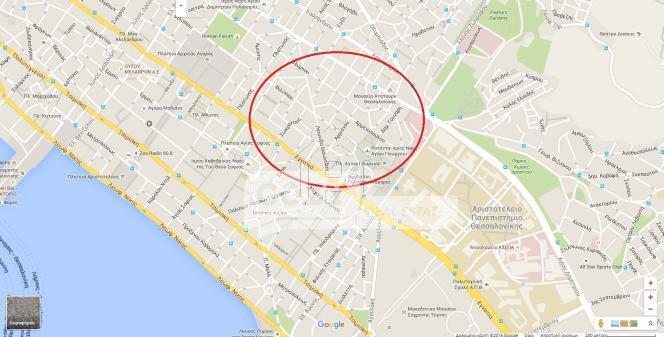 Διαμέρισμα 50τ.μ. πρoς αγορά-Ροτόντα