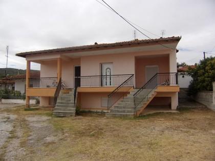 Μονοκατοικία 224τ.μ. πρoς αγορά-Κοζάνη » Πρωτοχώρι