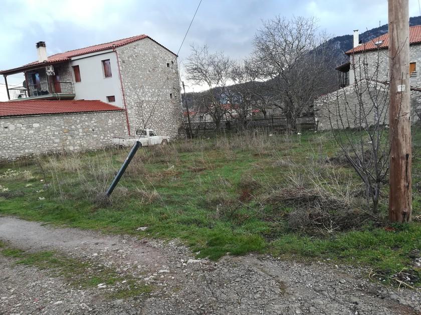 Οικόπεδο 14.881τ.μ. πρoς αγορά-Αράχοβα » Καλύβια