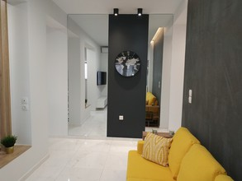 Διαμέρισμα 60τ.μ. πρoς αγορά-Καμάρα