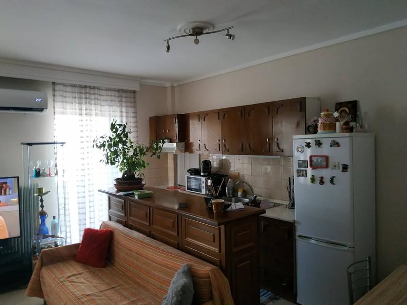 Διαμέρισμα 76τ.μ. πρoς αγορά-Βυζάντιο