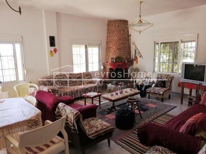 Μονοκατοικία 100τ.μ. πρoς αγορά-Μαρώνεια » Άγιος χαράλαμπος