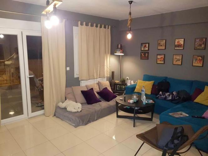 Διαμέρισμα 85τ.μ. πρoς αγορά-Βόλος » Επτά πλατάνια