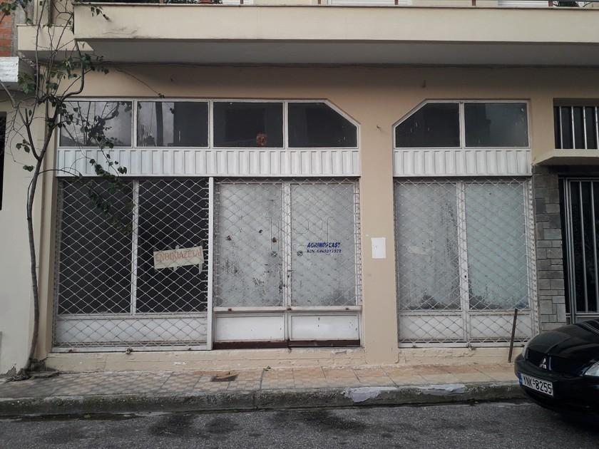 Επιχειρηματικό κτίριο 120τ.μ. πρoς ενοικίαση-Αγρίνιο