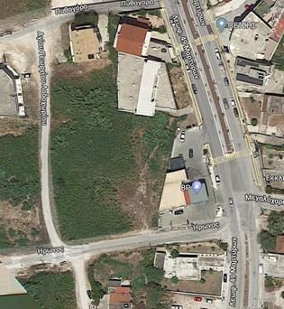Οικόπεδο 500τ.μ. πρoς αγορά-Ηγουμενίτσα » Λαδοχώρι