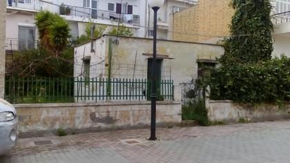 Οικόπεδο 150τ.μ. πρoς αγορά-Ίλιον » Άγιος φανούριος