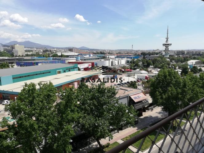 Διαμέρισμα 112τ.μ. πρoς αγορά-Υπόλοιπο κέντρου θεσσαλονίκης