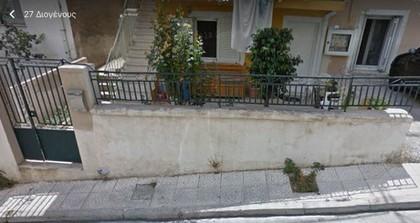 Διαμέρισμα 46τ.μ. πρoς αγορά-Χαϊδάρι » Παλατάκι
