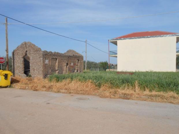 Οικόπεδο 600τ.μ. πρoς αγορά-Αλμυρός » Ευξεινούπολη