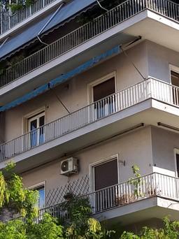 Διαμέρισμα 124τ.μ. πρoς ενοικίαση-Παγκράτι » Κέντρο παγκρατίου