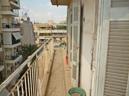 Διαμέρισμα 80τ.μ. πρoς αγορά-Κυψέλη » Άνω κυψέλη - ευελπίδων