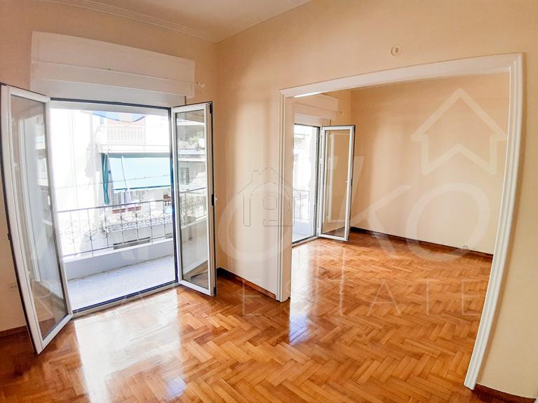 Διαμέρισμα 67τ.μ. πρoς αγορά-Κυψέλη » Φωκίωνος νέγρη