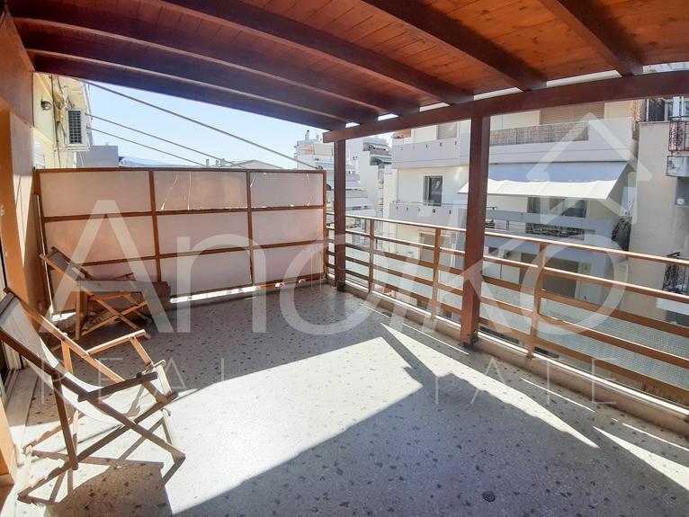 Διαμέρισμα 93τ.μ. πρoς αγορά-Γκάζι - μεταξουργείο - βοτανικός » Ρουφ