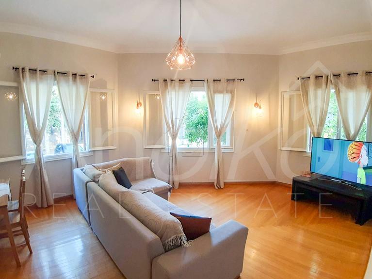 Διαμέρισμα 85τ.μ. πρoς αγορά-Καισαριανή » Σκοπευτήριο