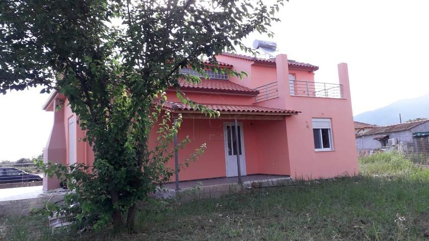 Μονοκατοικία 107 τ.μ. πρoς booking, Φωκίδα, Ευπάλιο-thumb-2