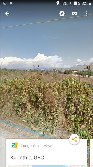 Αγροτεμάχια 1.500τ.μ. πρoς αγορά-Κόρινθος » Αρχαία κόρινθος