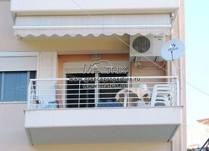 Διαμέρισμα 65τ.μ. πρoς αγορά-Σιθωνία » Νέος μαρμαράς