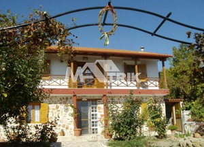 Μονοκατοικία 132τ.μ. πρoς αγορά-Αμύνταιο » Άγιος παντελεήμονας