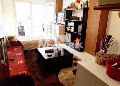 Studio / γκαρσονιέρα 29τ.μ. πρoς αγορά-Διοικητήριο