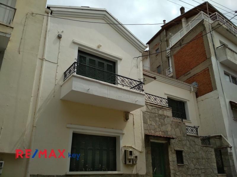 Μονοκατοικία 90τ.μ. πρoς ενοικίαση-Καστοριά » Κέντρο
