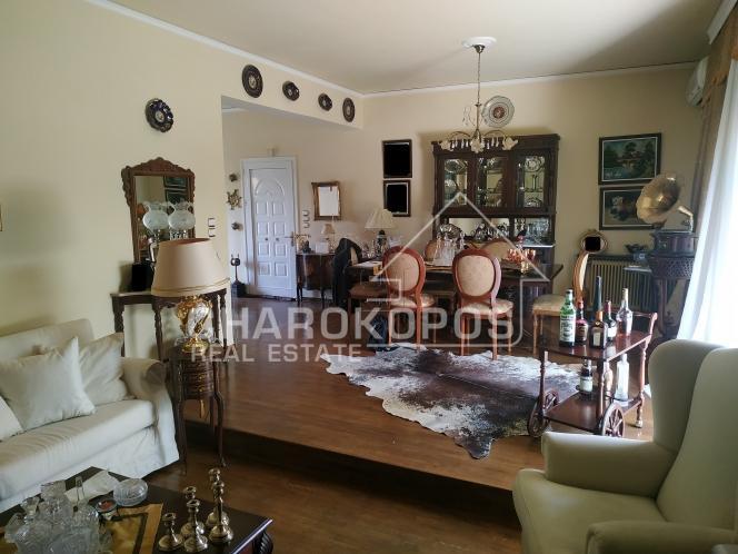 Διαμέρισμα 140τ.μ. πρoς ενοικίαση-