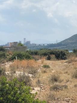 Οικόπεδο 500τ.μ. πρoς αγορά-Ανθηδώνος » Ξηρόβρυση
