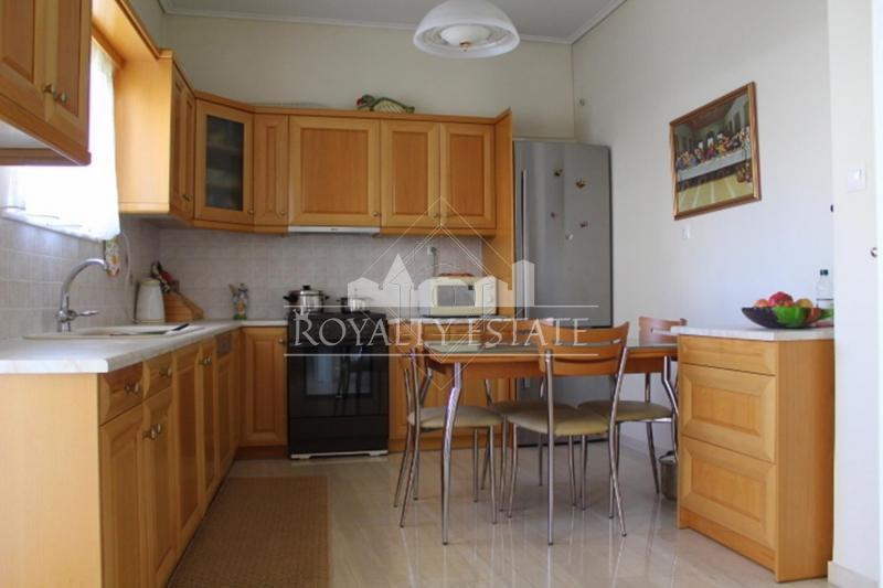 Μονοκατοικία 124τ.μ. πρoς αγορά-Αχαρνές » Κέντρο παλαιό μενίδι