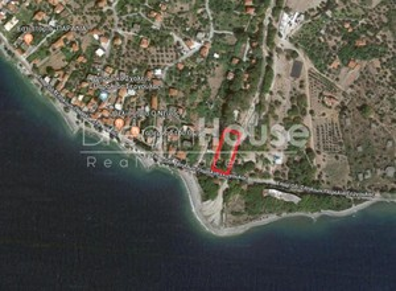 Οικόπεδο 172τ.μ. πρoς αγορά-Ευπάλιο » Παραλία σεργούλας