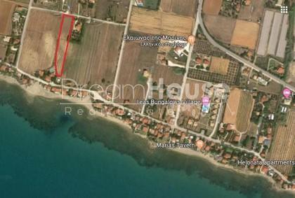 Οικόπεδο 4.200τ.μ. πρoς αγορά-Βαρθολομιό » Γλύφα
