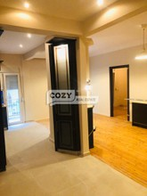 Διαμέρισμα 75τ.μ. πρoς αγορά-Καμάρα