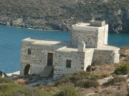 Μονοκατοικία 114τ.μ. πρoς αγορά-Σίκινος » Χώρα