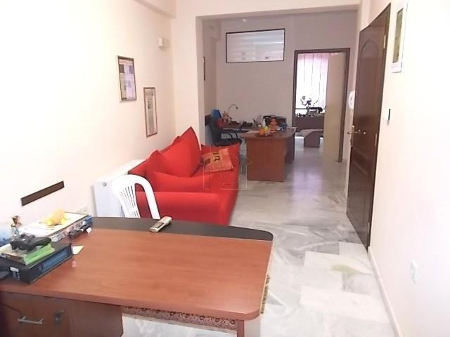 Γραφείο 55τ.μ. πρoς ενοικίαση-Λάρισα » Κέντρο