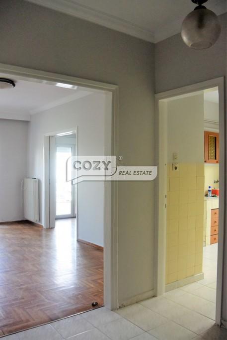 Διαμέρισμα 85τ.μ. πρoς ενοικίαση-Φάληρο