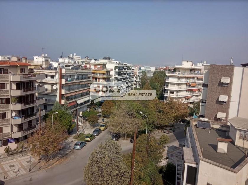 Διαμέρισμα 150τ.μ. πρoς αγορά-Καλαμαριά » Καραμπουρνακι
