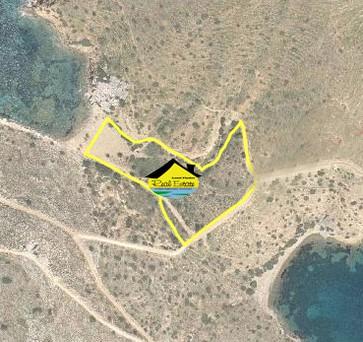 Οικόπεδο 16.482τ.μ. πρoς αγορά-Κάλυμνος » Χώρα